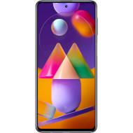 Смартфон SAMSUNG Galaxy M31s 6/128GB Mirage Black