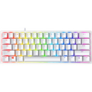 Клавіатура RAZER Huntsman Mini Clicky Optical Switch Purple Mercury White (RZ03-03390300-R3M1)