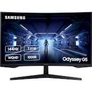 Монитор SAMSUNG Odyssey G5 LC32G55T