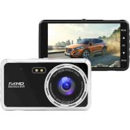 Автомобильный видеорегистратор CARCAM T500 GPS