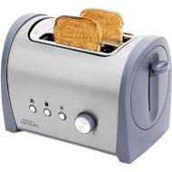 Тостер CECOTEC Steel&Toast 2S (03035)