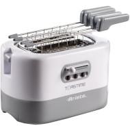 Тостер ARIETE Toastime w/pliers White (00C015901AR0)