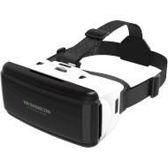 Очки виртуальной реальности SHINECON G06 Black/White