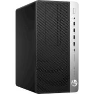 Компьютер HP ProDesk 600 G5 Microtower (160A8ES)