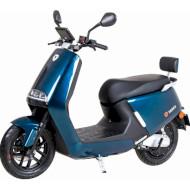 Електроскутер YADEA G5 Blue