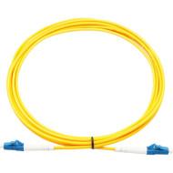 Оптический патч-корд ESERVER LC-LC Duplex OS1 1м (ES-LC-LC/UPC-1-SM-S)