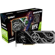 Видеокарта PALIT GeForce RTX 3080 GamingPro (NED3080019IA-132AA)