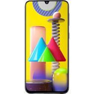 Смартфон SAMSUNG Galaxy M31 6/128GB Space Black