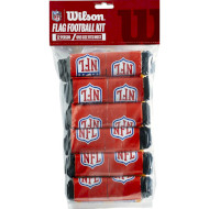 Набор для флаг-футбола WILSON NFL Flag Football Kit (WTF9909)