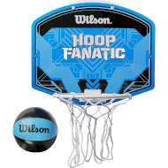 Набор баскетбольный WILSON Fanatic Mini Basketball Hoop (WTBA00436)