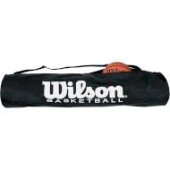 Сумка-чехол для баскетбольных мячей WILSON Basketball Tube Bag (WTB1810)