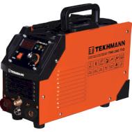 Зварювальний інвертор TEKHMANN TWI-300 TIG (847859)