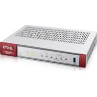 Межсетевой экран ZYXEL USG Flex 100 + набор подписок на год (AS,AV,CF,IDP)