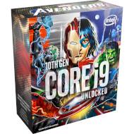 Процессор INTEL Core i9-10850K Avengers Edition 3.6GHz s1200 (BX8070110850KA)