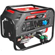 Генератор бензиновий STARK 9100 RDE Profi