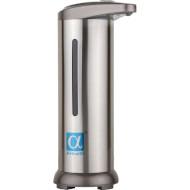 Дозатор жидкого мыла AHEALTH FK-SD01 Silver