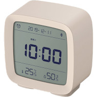 Будильник XIAOMI Qingping Bluetooth Alarm Clock Beige