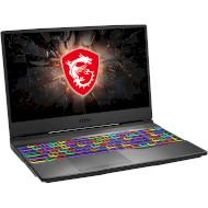 Ноутбук MSI GL65 Leopard 10SEK Black (GL6510SEK-607XUA)
