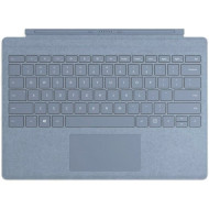 Клавиатура MICROSOFT Surface Pro Signature Type Cover Ice Blue (FFQ-00121)