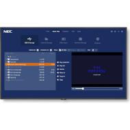 """Информационный дисплей LFD 48"""" NEC MultiSync V484-MPi3"""