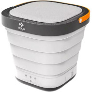 Складная стиральная машина XIAOMI Moyu XPB30-F1 White
