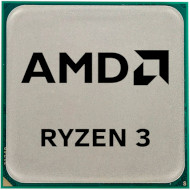 Процессор AMD Ryzen 3 3100 3.6GHz AM4 Tray (100-000000284)