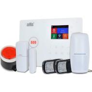 Комплект охоронної сигналізації ATIS Kit GSM+Wi-Fi 130T Tuya Smart