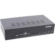 Ресивер цифрового ТВ ROMSAT TR-9020HD