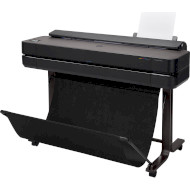 """Широкоформатный принтер 36"""" HP DesignJet T650 (5HB10A)"""