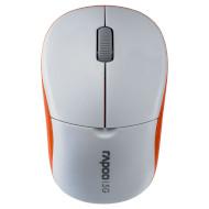 Мышь RAPOO 1190 White