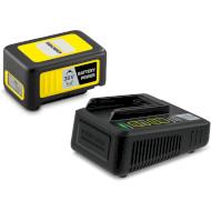 Зарядное устройство KARCHER 2.445-064.0