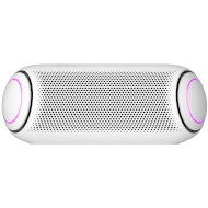 Портативная колонка LG XBOOM Go PL5 White (PL5W.DCISLLK)