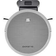 Робот-пылесос POLARIS PVCR 1226 Silver