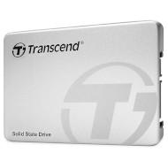 """SSD TRANSCEND SSD370S 128GB 2.5"""" SATA (TS128GSSD370S)"""