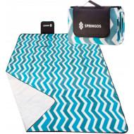 Коврик для пикника складной SPRINGOS PM005