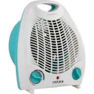 Тепловентилятор ROTEX RAS01-H Blue