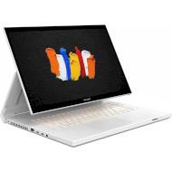 Ноутбук ACER ConceptD 7 Ezel Pro CC715-91P-X7EN White (NX.C5FEU.003)