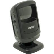 Сканер штрих-кода ZEBRA Symbol DS9208 Black USB (DS9208-SR4NNU21ZE)