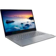 Ноутбук LENOVO ThinkBook 14 Mineral Gray (20SL00FARA)