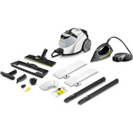 Пароочищувач KARCHER SC5 EasyFix Premium Iron Kit (1.512-557.0)