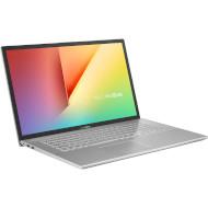 Ноутбук ASUS VivoBook 17 X712FA Transparent Silver (X712FA-AU759)