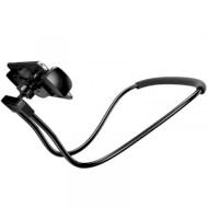 Подставка для смартфона BASEUS Necklace Lazy Bracket Black (SUJG-LR01)