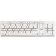 Клавіатура GEMBIRD KB-MCH-03-W-UA