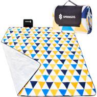 Коврик для пикника складной SPRINGOS PM001