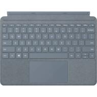 Клавиатура-обложка для планшета MICROSOFT Surface Go Type Cover Ice Blue (KCS-00111)