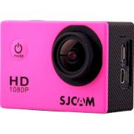 Экшн-камера SJCAM SJ4000 Pink