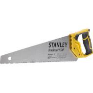Ножовка по дереву STANLEY Tradecut 500mm 11tpi (STHT20351-1)