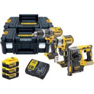 Набор электроинструментов DEWALT DCK368P3T