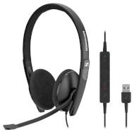 Гарнитура SENNHEISER SC 160 USB (508315)/Уценка