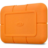 Портативный SSD LACIE Rugged 1TB (STHR1000800)